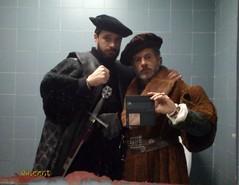 FLICKR CARLOS V WA0010 (VincentToletanus) Tags: actor arte cine tv teatro figuracion extra pelicula gente