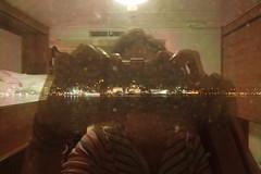 Irlande J3 : Liverpool - Belfast (redjoshuameg) Tags: 20160817 selfportrait j3 angleterre liverpool ferry reflection