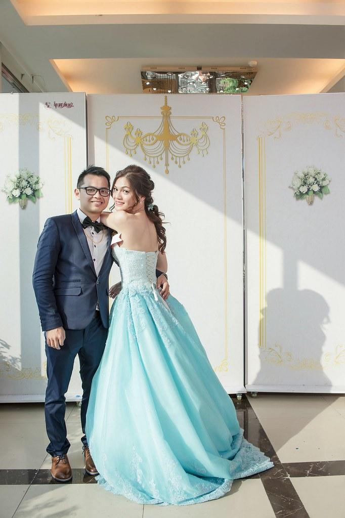 新竹婚攝_華麗雅緻_婚禮紀錄