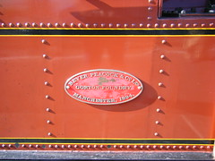 "Isle of Man Railway, loco No. 8, ""Fenella"" (johnzebedee) Tags: steam railway narrowgauge isleofmanrailway douglas isleofman iom heritage johnzebedee"