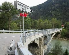 RHE054 Staziun Bridge over the Vorderrhein River, Waltensburg/Vuorz, Grisons, Switzerland (jag9889) Tags: roadbridge jag9889 switzerland arch cantonofgraubunden bridge river 20160910 rhein vorderrhein archbridge outdoor 2016 europe waltensburg surselva anteriorrhine bridges brã¼cke ch crossing gr graubunden grisons helvetia infrastructure kantongraubã¼nden pont ponte puente rein reinanteriur reno rhin rhine rijn schweiz strom suisse suiza suizra svizzera swiss vuorz waltensburgvuorz breilbrigels graubã¼nden