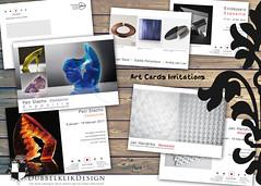 57 Broft kaarten (gabrielgs) Tags: graphicdesign vormgeving grafischevormgeving ontwerp design print flyers stationary logo huisstijl