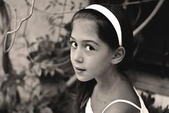 Giadina (Giovanna Franco Photography) Tags: potrait child blackandwhite youth female photographer photography people nikon nikond3200 potraitphotography monocromo monocrome childrenphoto