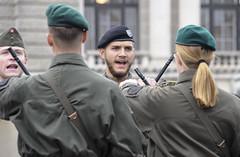 Treuegelbnis (Bundesheer.Fotos) Tags: bundesheer austrian army soldaten soldiers nft2016