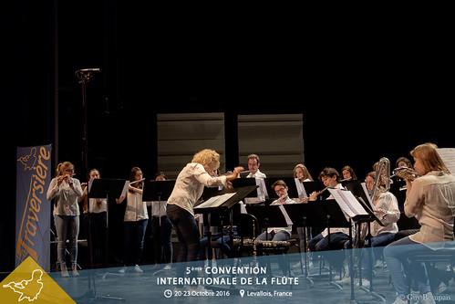 Hommage au Conservatoire de Levallois