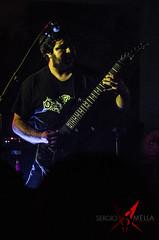 DIABOLICAL MESSIAH (FotoMetalRock) Tags: years of blasphemy satanic devotion deathmetal deaththrash deathblack metal chileno sergiomella fotometalrock diabolical messiah
