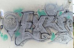 _DSC0924 (Under Color) Tags: leipzig graffiti lost places urban exploring leipsch walls