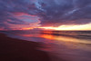 Polihale State Park Sunset (russ david) Tags: polihale state park sunset kauai hawaii hi september 2016 beach pacific ocean waves