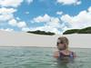 Lagoa Azul (Eden Fontes) Tags: barreirinhas lagoaazul maranhãoepiauí lençóismaranhenses pndoslençóismaranhenses ma deby