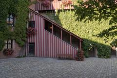 IMG_1624.jpg (mgroot) Tags: 2016 germany nuremberg nürnberg bayern de castle medieaval museum architecture medieval
