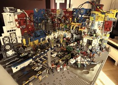 1 (Raoulosos) Tags: lego space moc foitsop