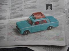 Fiat Matchbox in NRC 8-11 (willemalink) Tags: fiat matchbox nrc 811
