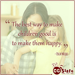 Parenting Quotes (CG Slate) Tags: motivational parentingquote cgslate parents indianparents parentinghack mom father child children kids