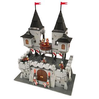 Modular Castle_0713