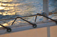 DSC_5383 (Vintage Alexandra) Tags: queen mary 2 cunard ocean liner transatlantic crossing cruise november photogrpahy sea maritime travel sunset