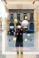 day ten: place vendme (dolanh) Tags: self france ruedepaix boutique dolan paris louisvuitton