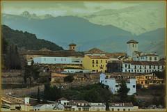 En el Albaicn     (jose luis naussa ( + 2 millones . )) Tags: viviendas  albaicn granada  granadaalbaicn espaa