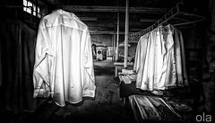 MISERABLE MAGDALENE MEMORIES (Keith Ola Shoebridge (olamefein)) Tags: shame irish magdalene laundry innocent women girls