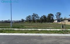 Lot 12 Basra Road, Edmondson Park NSW