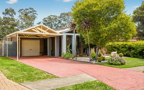 79 Torrance Crescent, Quakers Hill NSW 2763