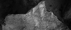 edge (ffoster) Tags: rockformation applevalley california nature mojavedesert blackandwhite sigmaquattrodp0 frankfoster