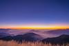 DSC08318 (a99775599) Tags: taiwan nantou sunset moutain cloud 台灣 南投 合歡山 夕陽 日落 sony a6000 e16 sel16f28 ecu1 主峰