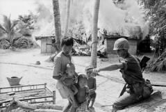 Chu Lai 1965 (manhhai) Tags: few historicevent marine military militarypersonnel northamericanhistoricalevent people unitedstateshistoricalevent vietnamwar19591975