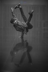 DSC_8825 (Photographer Wuchi) Tags: taiwan taipei travel traveler street black white wuchi blackandwhite free freedom freeze airchair bboy sunset dancer dance        d750 nikon night