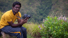 IMG_7967 (Siva-G) Tags: topstation trekking theni