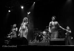 Martha Reeves & the Vandellas (Alan Cruickshank.) Tags: marthareeves ironworks inverness invernessshire music