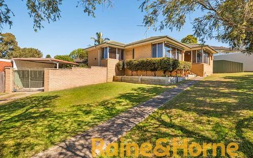 104 PYRAMID STREET, Emu Plains NSW 2750