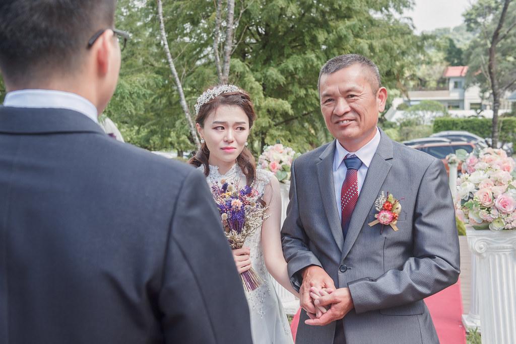 015羅莎會館 花園婚禮