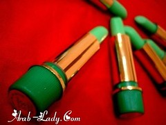 ما لا تعرفينه عن أحمر الشفاه السحرى !! (Arab.Lady) Tags: ما لا تعرفينه عن أحمر الشفاه السحرى