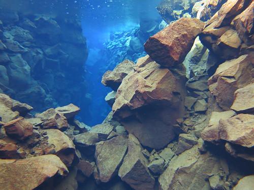 Iceland 2014 - Silfra dive - IMG_0511