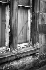 20140420-0002-Edit (www.cjo.info) Tags: urban blackandwhite building window monochrome architecture digital lens scotland blackwhite edinburgh unitedkingdom decay software leith fujifilm technique oldbuilding easterroad tenament exif:make=fujifilm camera:make=fujifilm geo:city=edinburgh geo:state=scotland silverefexpro xmount geo:countrys=unitedkingdom exif:aperture=32 silverefexpro2 fujinonxf35mmf14r xfmount fujifilmxe1 camera:model=xe1 exif:model=xe1 exif:lens=xf35mmf14r nikcollection exif:focallength=35mm exif:isospeed=200 geo:lat=55959508333333 geo:lon=31716472222217