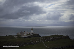 NEIST POINT, ISLE OF SKYE (Shaun Reynolds) Tags: mountains skye green clouds landscape