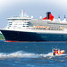 "Queen-Mary2-II-3337-Bearbeitet.jpg • <a style=""font-size:0.8em;"" href=""http://www.flickr.com/photos/99701133@N07/14278553025/"" target=""_blank"">View on Flickr</a>"