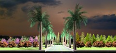 perspectiva camino principal_nocturna_rec