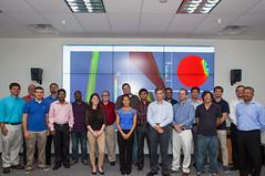 super-computer-team-16 (NETL Multimedia) Tags: netl nationalenergytechnologylaboratory nationallab energylab energy research national laboratory fossilenergy fossilfuel science technology
