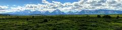 Teton Mountain Range (RH Miller) Tags: usa landscape idaho wyoming tetons rigby grandtetonnationalpark tetonmountainrange reedmiller rhmiller