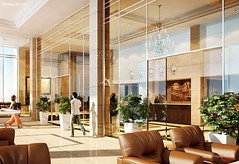 Thiết kế nội thất khách sạn Quảng Bình_1