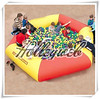 Holleyweb color Inflatable Pool (holleyzorb) Tags: baby pool kids swimming for large slide inflatable pools slides floats