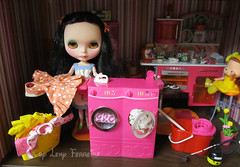 Blythe a Day August - Day 2