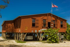 Ted Smallwood Store (Krugler) Tags: architecture exterior florida historic everglades generalstore tedsmallwood