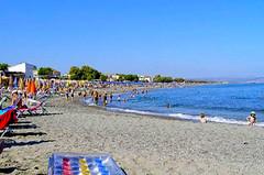 magic beach villas chania