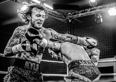 Boxing (sophie_merlo) Tags: bw sport boxing kylejones