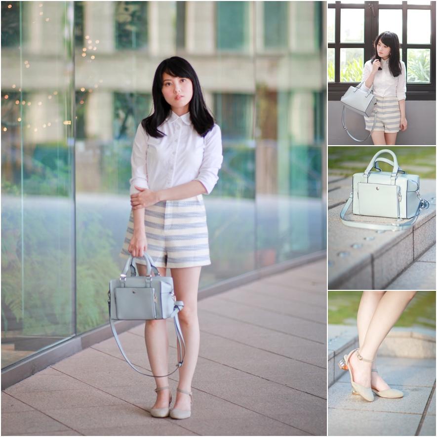 dahlia-stripe-shorts-zara-bag-asos-heels-1