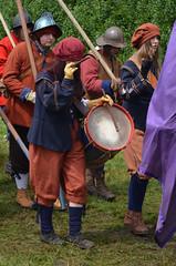 History14_0178j (ianh3000) Tags: england english heritage history festival hall costume northampton war live northamptonshire knot civil cavalier reenactment sealed roundhead 2014 englishheritage sealedknot festivalofhistory kelmarsh historylive