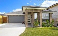 25 Talana Hill Drive, Edmondson Park NSW