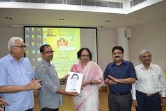 Delhi Heritage Lecture Series Part-1 (shOObh group) Tags: heritage college delhi hindu nios shoobharts bharatgauba shoobhgroup